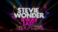 Stevie Wonder DVD